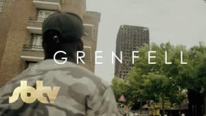 Shocka | Grenfell Tribute [Music Video]: SBTV