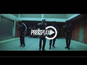 #SilwoodNation T1 x A Miz x Trigga T x N.A – Sinners (Music Video) @itspressplayent