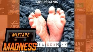 Tape ft CP – From The Corner @RealisticTape | @MixtapeMadness