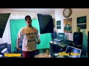 Tuggawar – Violent Music (Official Video) @TubbyTv