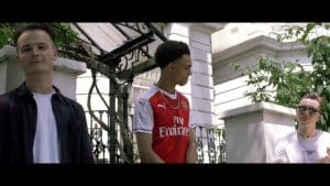 TW – Badder [Music Video] | GRM Daily