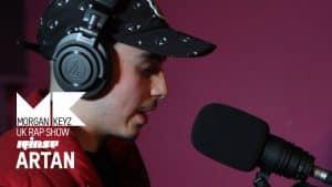 UK Rap Show: Artan