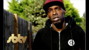 Villain | From A Place (Prod. By Maniac) [Music Video]: #SBTV10
