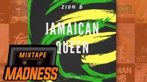 Zion B – Jamaican Queen | @MixtapeMadness