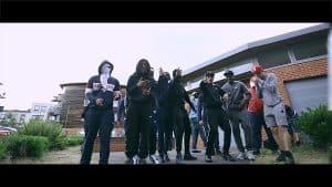 #9thstreet – Soze X Rzo Munna X N90 (NW9) – Uzi Vert | Link Up Tv