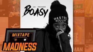 Alika – Boasy   @MixtapeMadness