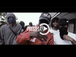 #AY Alsz X Menace – Aylesbury Boy (Music Video) @AlszArtist @Menace_ay