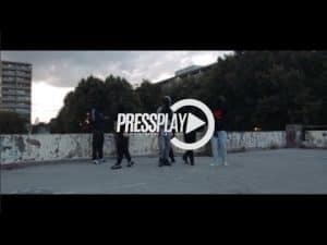 #AY Kface – Trouble (Music Video) @itspressplayent