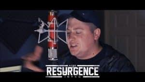 AyBe – Resurgence Intro (One Take)