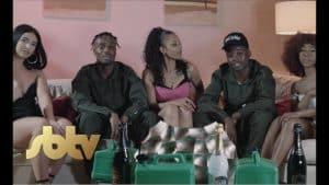 Belly x Ekeno   Petrol Gang (Prod. By Skepta) [Music Video]: SBTV