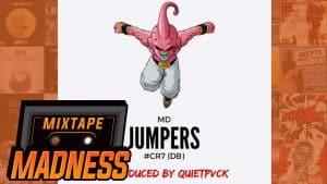 #CR7 MD (DB) – Jumpers [Prod. @QUIETPVCK] (MM Exclusive) | @MixtapeMadness
