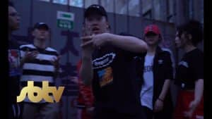 Damndef(댐데프) x Lobotome(로보토미) | No Brother [Music Video]: SBTV #KoreanGrime