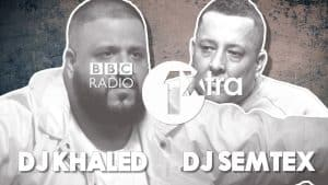 DJ Khaled talks about why Snapchat was a game changer for him