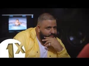 DJ Khaled talks Drake and Subliminals