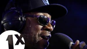 DJ Luck & MC Neat – A Little Bit Of Luck in the 1Xtra Live Lounge