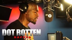 Dot Rotten – Fire In The Booth (part 2)