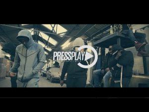 (E9) Strale X Shorta (Kuku) X Legz X Poppy (Ounto Nation) #NPK – Straight Crud (Music Video)