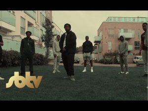 Ezro | Dreams From The Hood (Prod. By Ezro) [Music Video]: SBTV