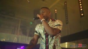 Fekky's Listening Party For Upcoming Album 'El Clasico' @FekkyOfficial @KennyAllstar | @Block23Ent