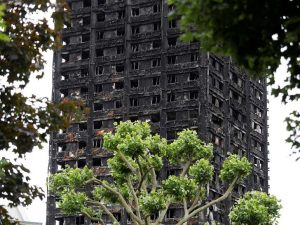 Grenfell Tower survivors could be deported in 12 months despite government immigration amnesty