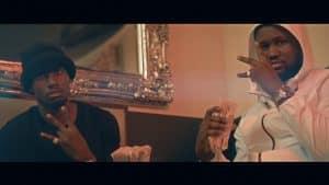 Headie One x RV – Jugg [Music Video] @HeadieOne @RVPochettino | Link Up TV