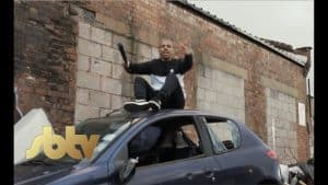 J-mal   Next Level (Prod. By Young Taylor) [Music Video]: SBTV
