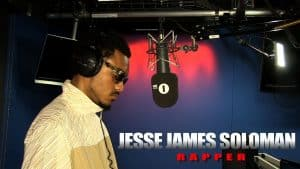 Jesse James Soloman – Fire In The Booth