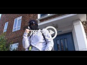 John Wayne X 21NoFace – Purge (Music Video) @johnnylalala @21noface