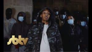 Just Banco | Can't Stay [Music Video]: SBTV