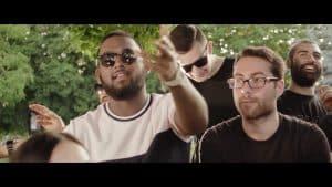 Lewis Antony (Nine Levels) – When I'm Back [Music Video]   GRM Daily
