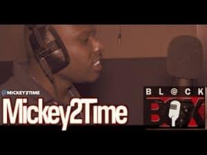 Mickey2Time | BL@CKBOX (4k) S11 Ep. 199/201