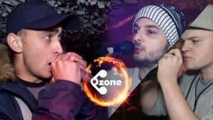 Ozone Media: TC VS Trapskipper & Junior T (2on1 Handicap) #Clash4Cash