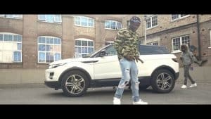 Pac – Park Up [Music Video] | GRM Daily