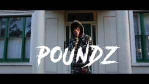 Poundz – One Time [Music Video] | GRM Daily
