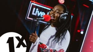 Ray BLK – Doing Me in the 1Xtra Live Lounge