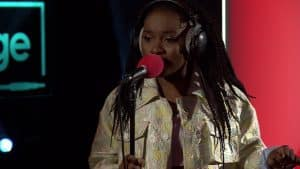 Ray BLK – Wild Thoughts (DJ Khaled cover) in the 1Xtra Live Lounge
