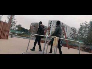 reubencmg – Ultraviolent (Music Video) | @MixtapeMadness