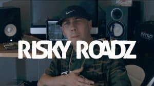 Risky Roads Present – Jay0117 – Went Away & Come Back