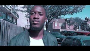 Risky Roadz Presents : – Bowza   Boy From The Grange