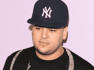 Rob Kardashian could face time in jail over leaking Chyna Pictures