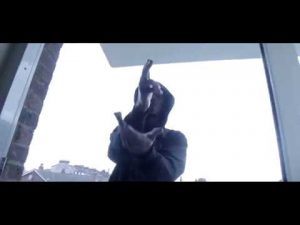 Ryder TeamLetsGetIt #1200 – Gang (Music Video) @Druice1200