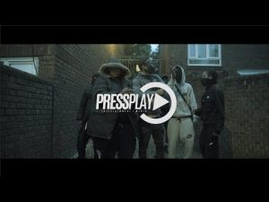 (SG) Yt X Mad M X Teddy X Ruger – Youngest In Charge (Music Video) @its