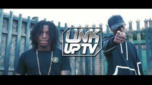 Shimzie x M Darrg – Warn Me [Music Video] | Link Up TV