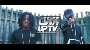 Shimzie x M Darrg – Warn Me [Music Video]   Link Up TV