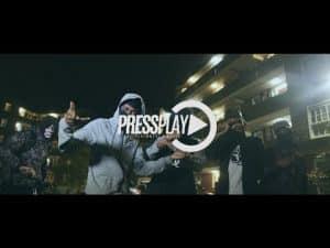 #SNR LFace X K6 X Kizz – Leyton Lovely (Music Video) @itspressplayent