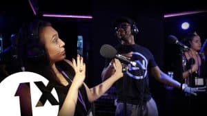 Sweet Female Attitude ft. MC Neat – Flowers in the 1Xtra Live Lounge