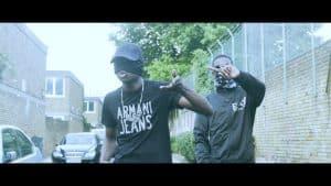 #VI G9 X DB – Villains (Music Video) @Guwaap1 @Zino_db