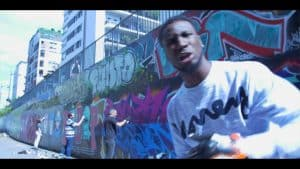 Wallace Dantes x DTA x SV – Ask Your Chick [Music Video] | GRM Daily