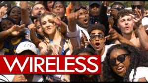 Wireless 2017 – biggest one ever!