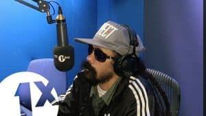'You don't have to be ghetto to be human' Damian Marley talks to Seani B